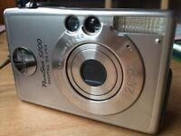 Canon PowerShot S200 (2MP)