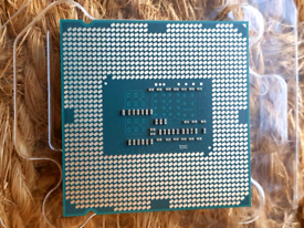 CPU Intel i3-4330T tested, very good condition (for socket LGA1150)