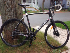 Opus Stelle CX Bike - Full Carbon