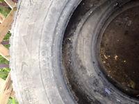 2 pneu hakkapeliitta 235/70/r16 105 t