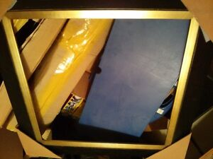 "BRAND NEW 24"" x 24"" wooden frames, from $20 ea"