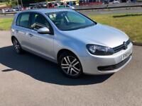 Volkswagen Golf 2.0TDI 140BHP SE - New MOT - Only 99000 Miles