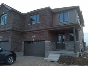 Stratford New End Unit Townhouse