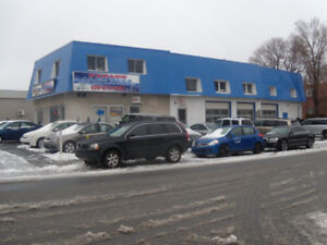 GARAGE AUTO ALEX PLUS---(($40 hrs ouvert de 10 am a 10 pm
