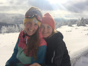 Looking for a room in Whistler from June