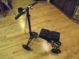 Knee walker / Knee scooter / platform walker Kitchener / Waterloo Kitchener Area image 5