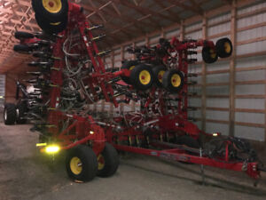 2016 Bourgault 3320 Air Drill For Sale