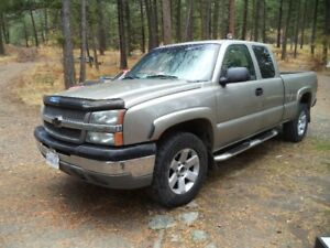 4x4 for trade looking for a dirt bike