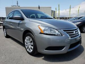Nissan Sentra S *BLUETOOTH CRUISE A/C* 2014
