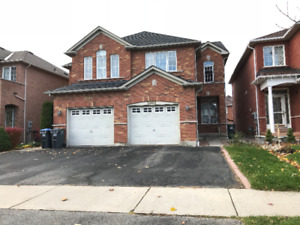 3+1 bedroom semi at Heartland Center in Mississauga fro sale