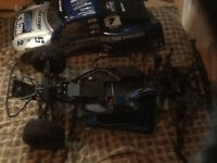 Team Associate SC10 2WD Shortcourse RC Truck with Accessories