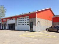 Garage à louer Laval
