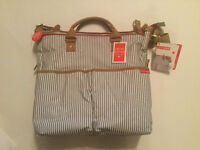 Skip Hop DUO Special Edition Diaper Bag - NEW with tags