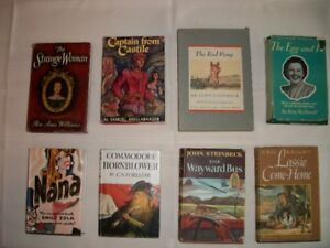 Older Collectible Books
