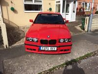 Bmw e36 318is msport