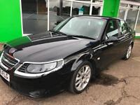 Saab 9-5 2.3t auto 2006MY Vector Sport Cambelt doneat 74k low miles 88k nice car