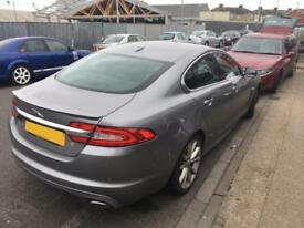 Jaguar XF V6 S Luxury DIESEL AUTOMATIC 2012/61