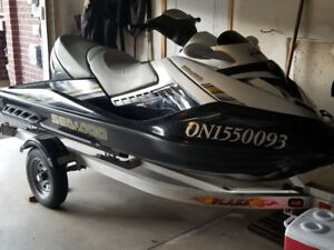 2008 Seadoo RXT 215 Supercharged