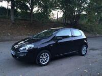 Fiat Punto Evo 2011 24k