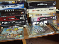 mixed pc games.