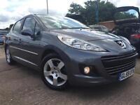 2009 Peugeot 207 1.6 AUTOMATIC Sport **23k MILES** Full Service History