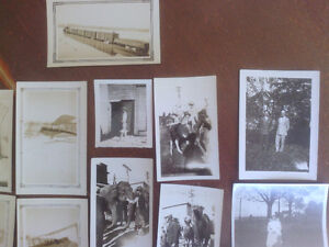 Antique Photograph Collection North Shore Greater Vancouver Area image 6
