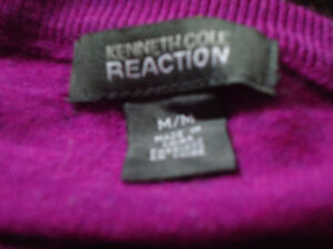Ladies Size M/M *****Kenneth Cole Reaction Lightweight Sweater Kingston Kingston Area image 3