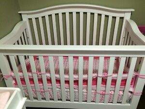 2 identical cribs for sale