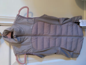 New Lululemon vest (with tags) Size 4