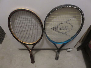 Racquets for sale