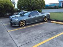 VF SS Manual Ute Cammed and Tuned Urgent Sale Albion Brisbane North East Preview