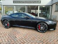 Aston Martin DB9 5.9 V12 Carbon Edition Coupe Auto Coupe Petrol Automatic