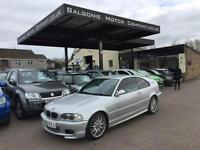 2003 BMW 3 Series 2.5 325Ci Sport 2dr