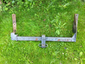 2002-2006 CRV Trailer Hitch