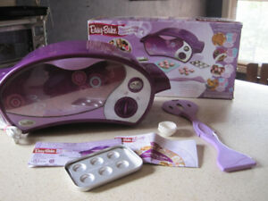 Easy Bake Oven, still in box.