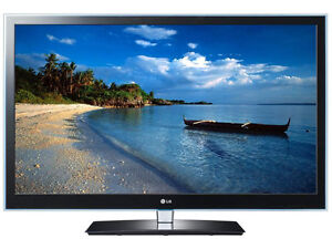 "47"" LG - Smart - 1080P - Wi-Fi - 2.4ms - 120Hz  HDTV"