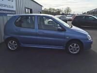 2004 Rover City Rover 1.4 Style 5dr