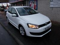 2010 Volkswagen Polo 1.2TDI ( 75ps ) SE