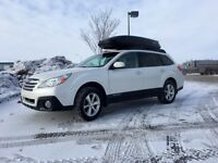 2013 Subaru Outback Limited 3.6R Tech Package