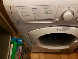 Hotpoint 9kg WMF940 Aquarius Washing Machine