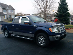 2012 Ford F-150 Lariat Camionnette