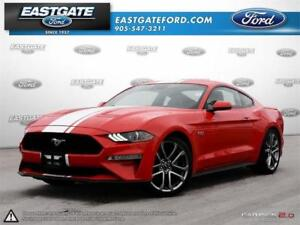 2018 Ford Mustang GT Premium Executive Unit