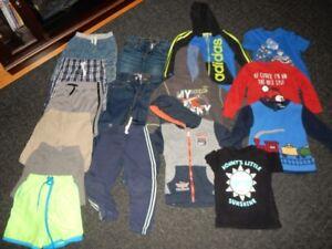Boys Size 5 Clothing