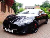 2015 (65) Maserati Granturismo 4.7 Sport..STUNNING COLOUR COMBO !!