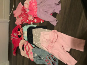 3 months baby clothing