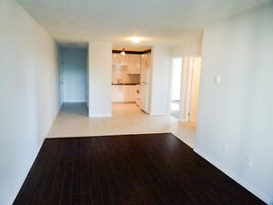 New 2 Bdrm Apt in Downtown, Super Location, 2 Blks to Ctrain