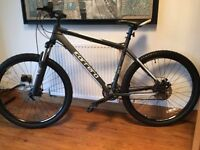 "2016 Carrera Vengeance Gents Mens Large 22"" Mountain Bike,MTB Giant, Gt, Boardman, Trek, Specialized"