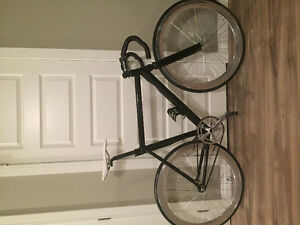 2013 Track /fixed gear bike (size L 56cm)
