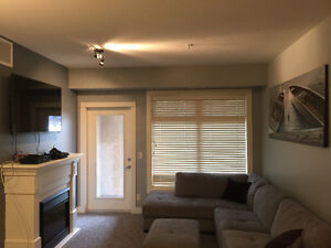 2 bed 2 bath Furnished condo in Lake country