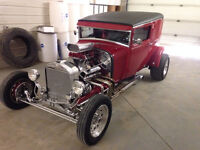 ***1928 Model A Ford Hot Rod***